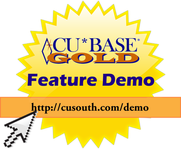 CU*BASE Feature Demo